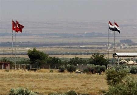 فرجام حضور ترکیه در عراق و سوریه