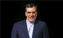 حمایت همه جانبه ایران از دولت و ملت عراق