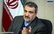 افتتاح مرکز ساماندهی و خدمات گردشگری مرز مهران