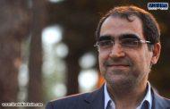 وزیر بهداشت به عراق سفر کرده است