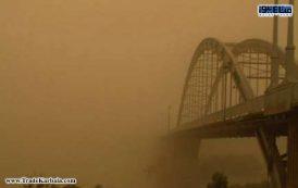 راهاندازی مرکز مشترک ایران و عراق برای مهار گرد و غبار