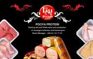 شرکت پویا پروتئین