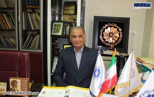 برگزاری سمینار تخصصی فرصتهای تجاری عراق در اردیبهشت ماه