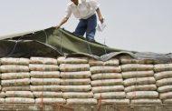 ممنوعیت صادرات سیمان به عراق از یکسال گذشت